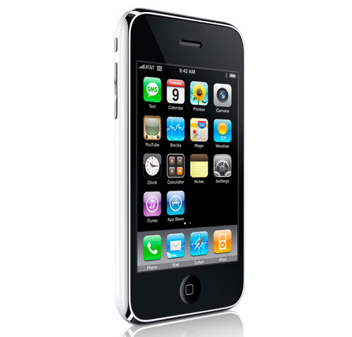 apple iPhone 3G picture 2