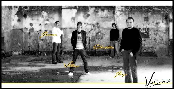 Vagus The Band